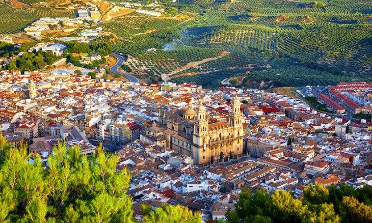 Dos días en Jaén, todo por descubrir en esta ciudad andaluza