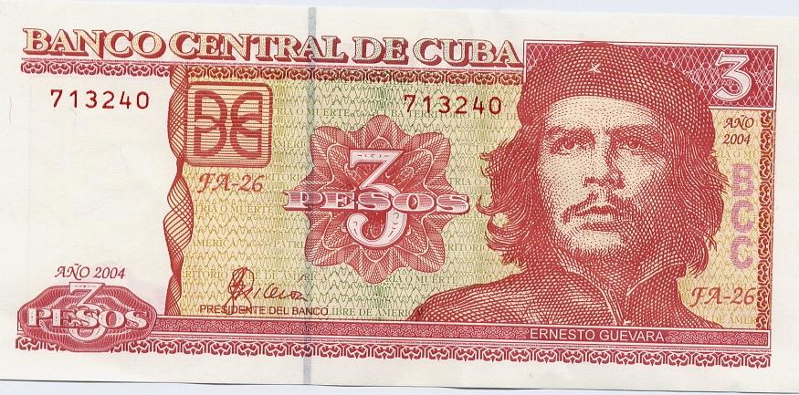 CUC  Exchange Rate  Umtauschkurse  Peso Cubano Convertible  Kuba  Cuba  Euro  CHF  Dollar