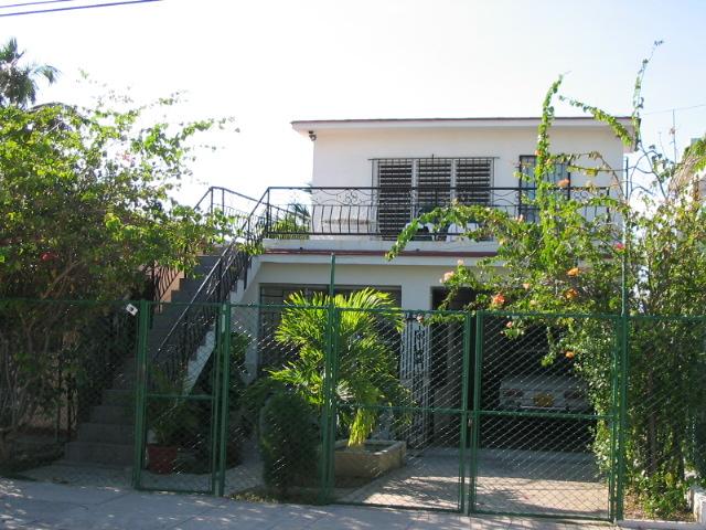 Cuba Casa Particular O Hotel