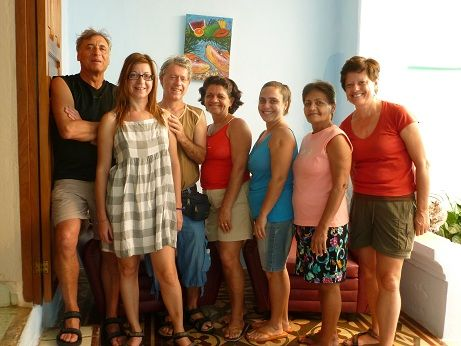 Baracoa Cuba Homestay  Casa Particular  Vacation  Travel  Private Room