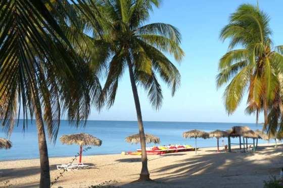 Casa Particular in Trinidad  Zimmer fr Kuba Reise finden  Urlaub  Unterkunft  Anacona Strand