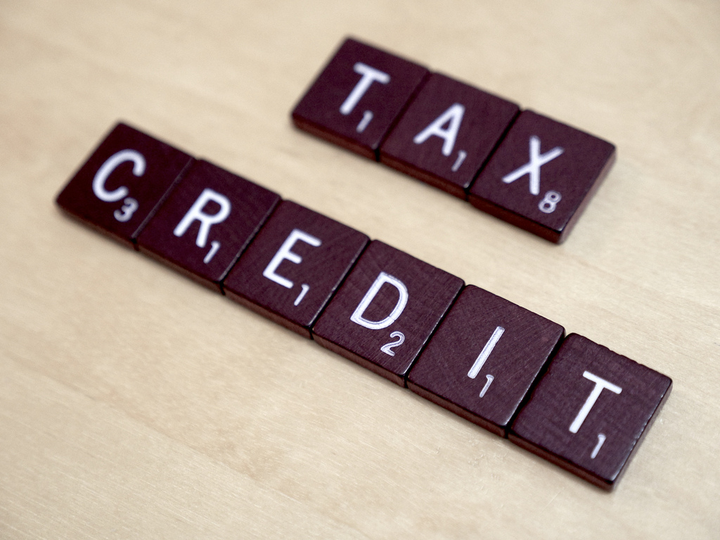 Foreign Tax Credit Form
