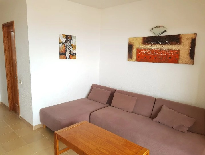 Appartement Bouganville II