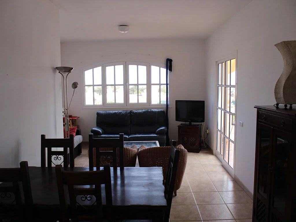 Appartement las Rocas