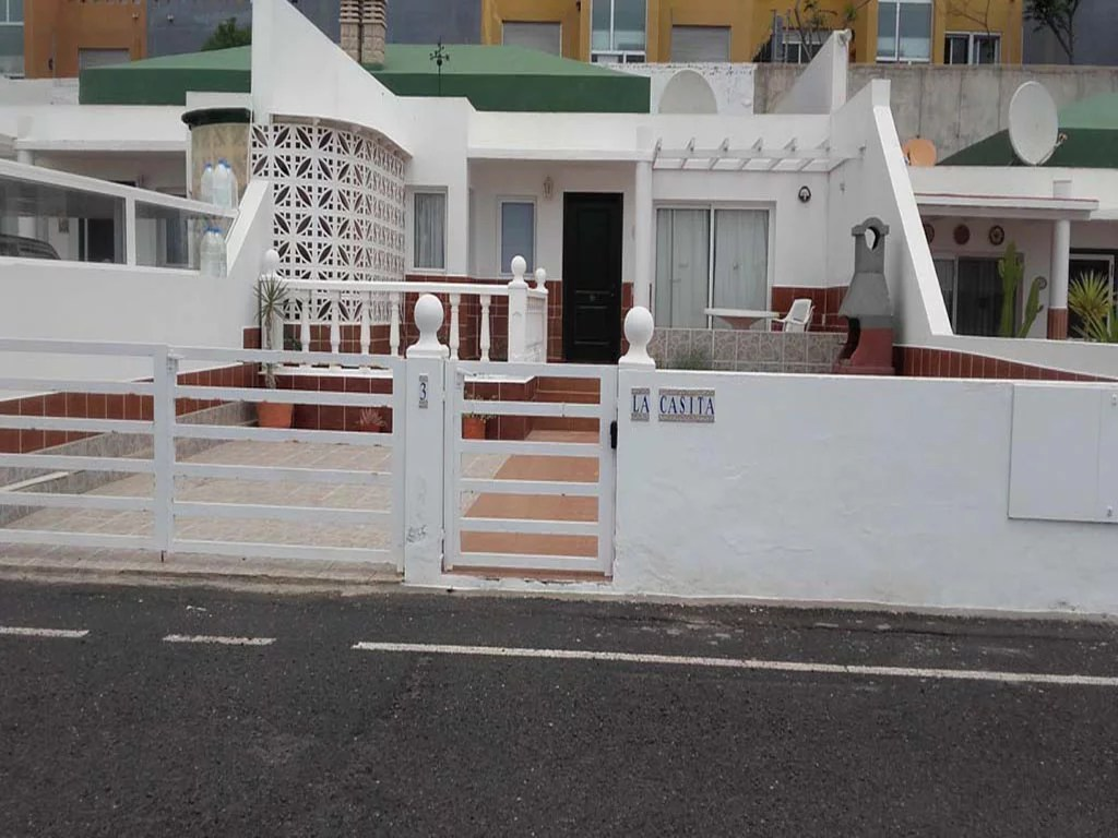 Villa Artenara