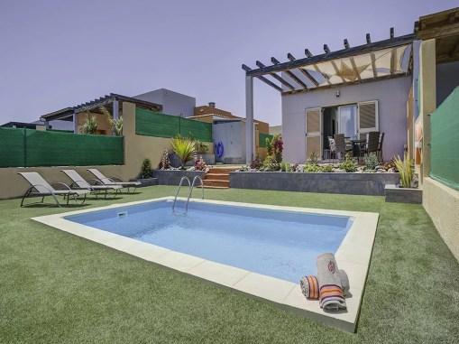 Villa Salinas Golf III