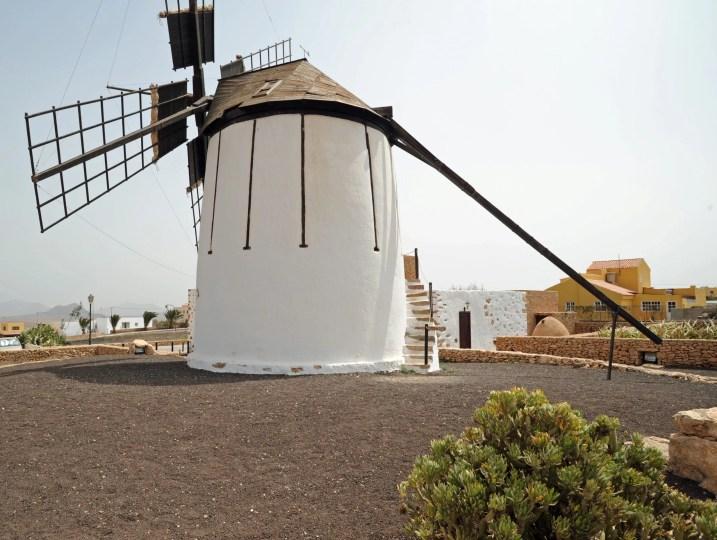 Lieux et musées de Fuerteventura