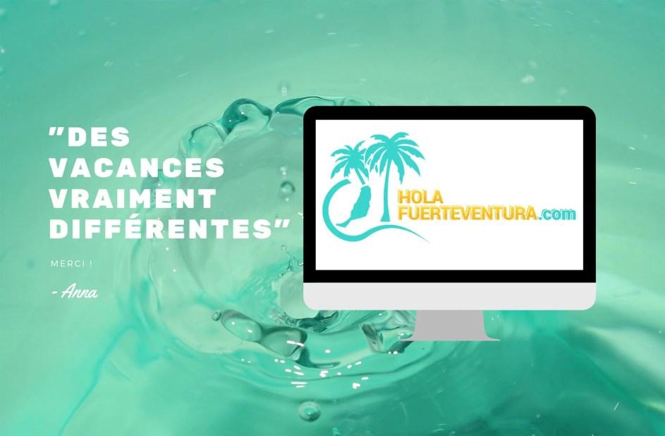 Vidéos de Fuerteventura
