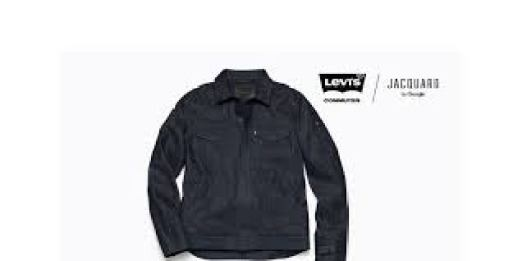 smart jacket wearable tech