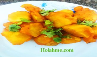 20180602_203005 HOW TO QUICKLY PREPARE VIAZI KARAI AND GOAT MEAT