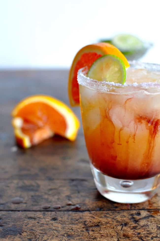 Morning Margarita Recipe