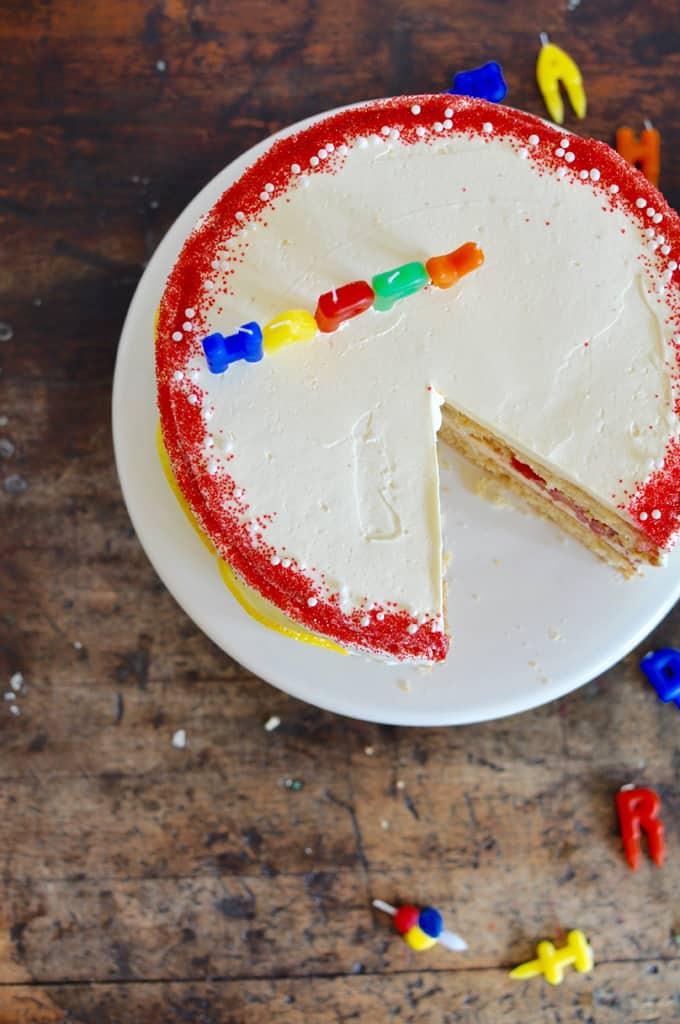 Birthday Cake Archives Hola Jalapeohola Jalapeo