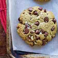 The Ultimate Avocado Chocolate Chip Cookie Recipe
