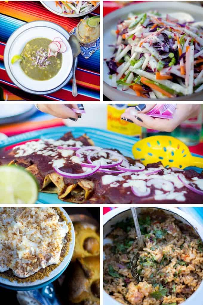 How To Throw A Dia de los Muertos Fiesta