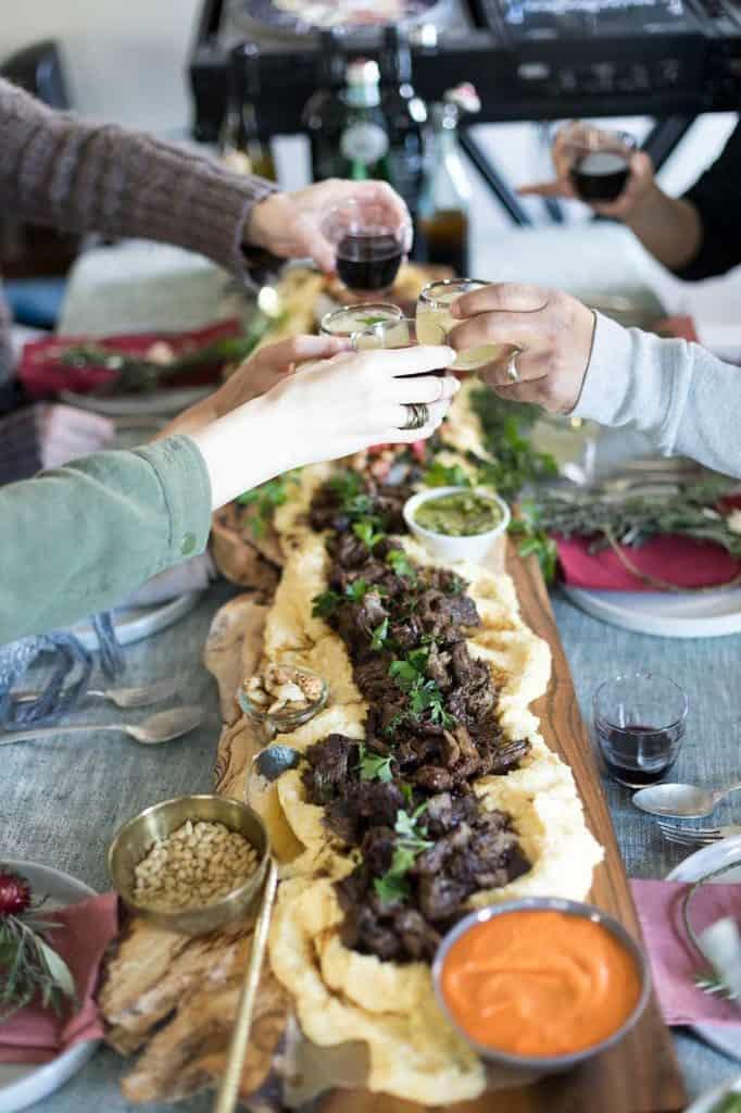Beer-Braised Beef Barbacoa Recipe