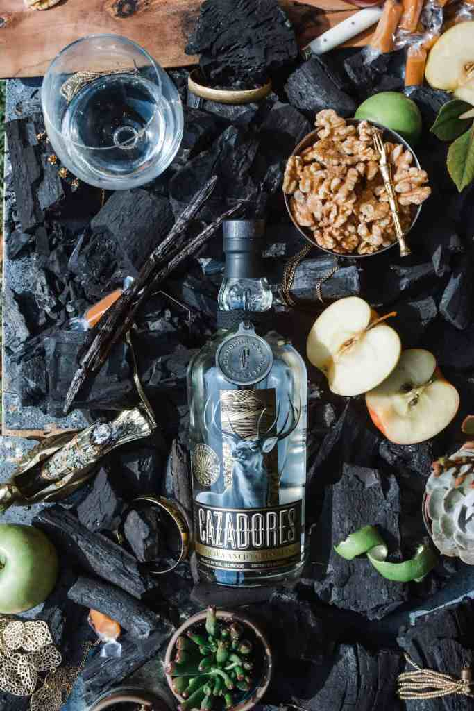 A beautiful, clear aged tequila called Cristalino is the newest, hottest tequila to hit the market. Cazadores makes an excellent version. Click now to find out more! {ad} #cristalinotequila #cazadores #tequila #agedtequila