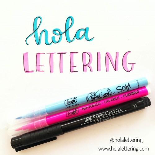 letras con sombras fáciles