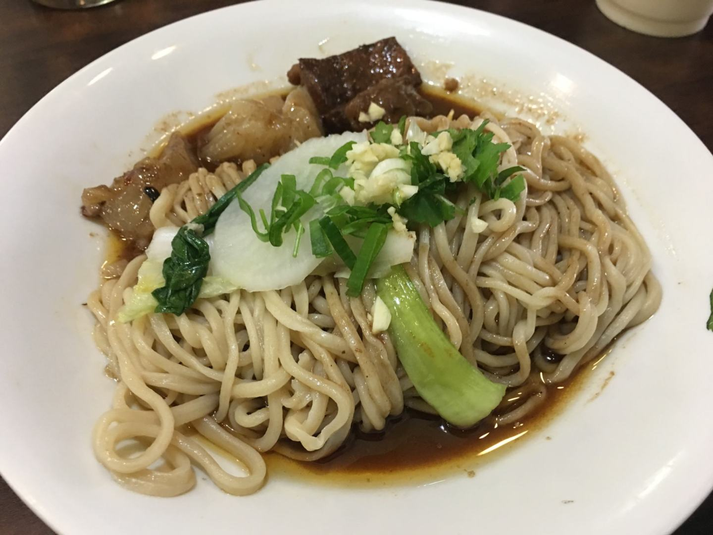 Restaurants in Manila: Kanzhu Hand-Pulled Noodles