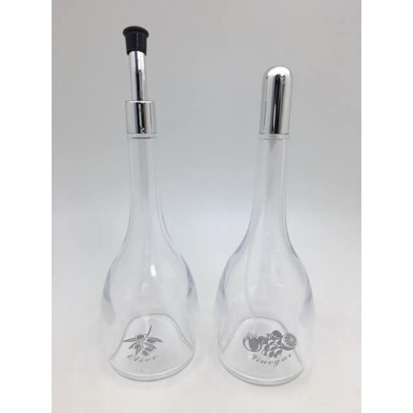 HK-256 Oil Bottle And Vinegar Sprayer