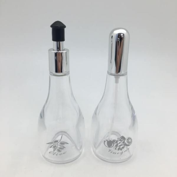 HK-262 Oil Bottle And Vinegar Sprayer