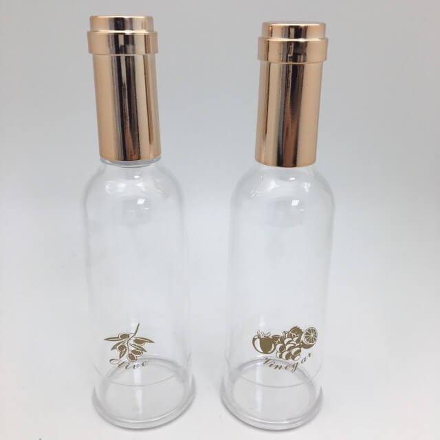 HK-429 Oil Bottle And Vinegar Bottle