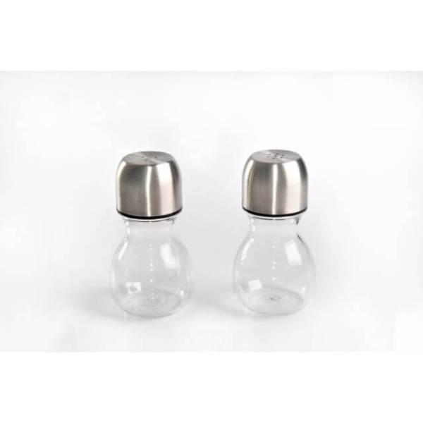 ST-07 Set Pepper Shaker, Salt Shaker