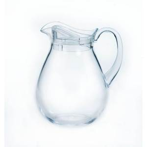 HKB-022-C Pitcher With Lid