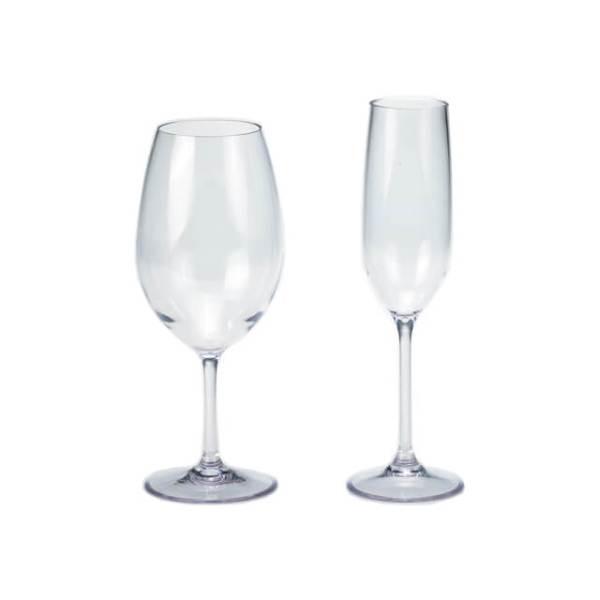 Holar AW-003 AW-004 Havana Glass