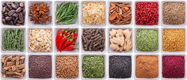 How to Organize Your Kitchen Pantry, Staples and Spices in 4 Steps