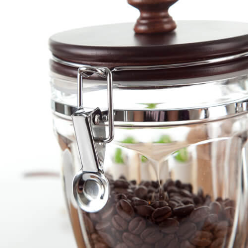 Holar - Blog - 4 Precious Tips to Help You Make the Perfect Cup of Coffee at Home - Coffee Bean Storage