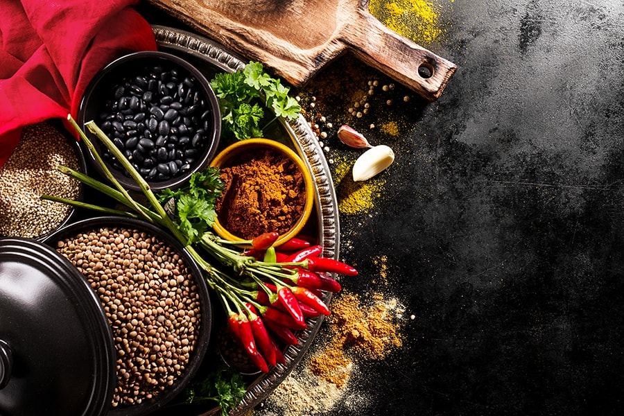 Holar Blog Top 10 Essential Herbs, Spices, and Seasonings for Your Kitchen Pantry