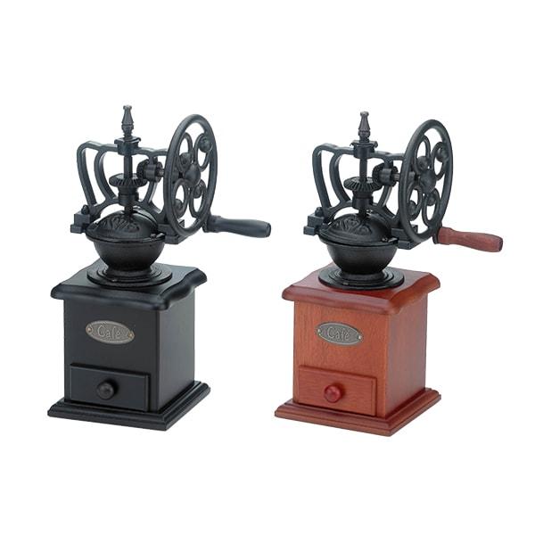 Holar Coffee Mill Vintage Wood Series CM-H3 Coffee Mill