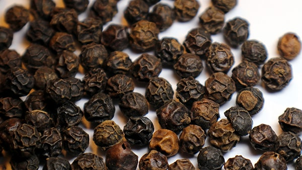 Holar - Blog - Understand 5 Most Used Peppers within 5 Minutes - Black Pepper