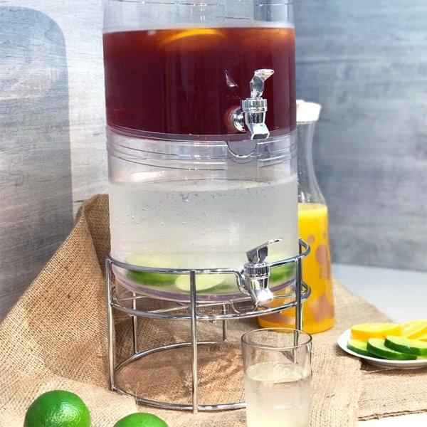 HOLAR TA2-GD Beverage Drink-Dispenser 4
