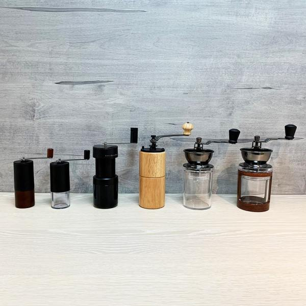 Holar Best Portable Coffee Grinder