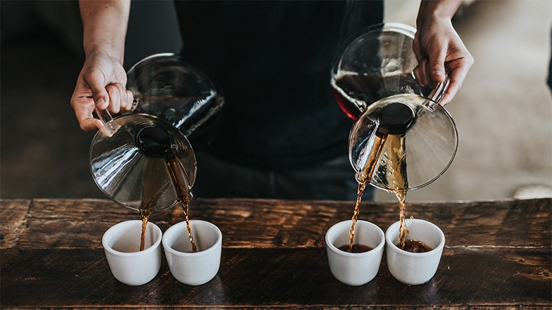 Holar Blog - How to Choose the Right Coffee Grind Size of Your Coffee - 2