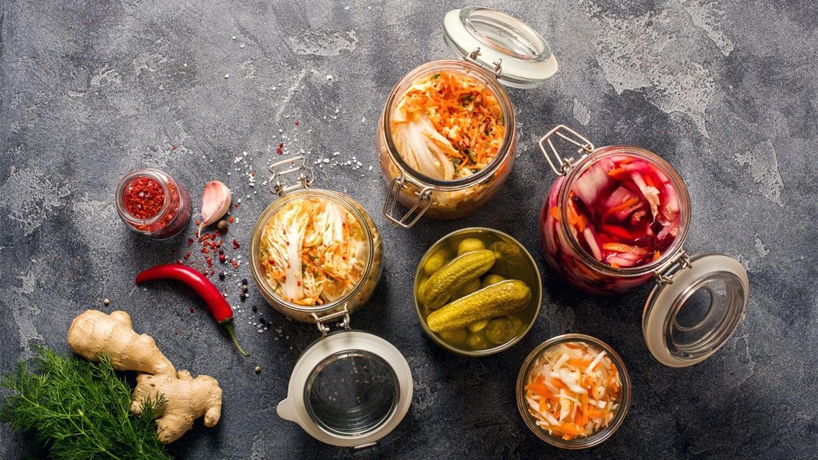Holar - Blog - Make food last longer Top 7 kitchen ingredients to preserve foods
