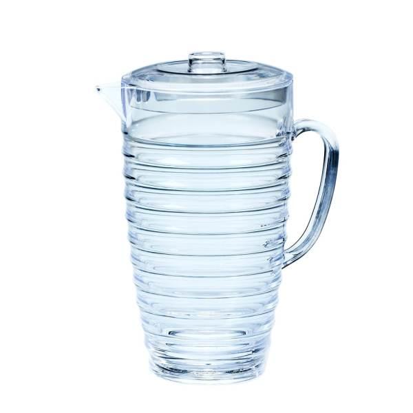 Holar Clear 87oz BPA-free pitcher_EL-32