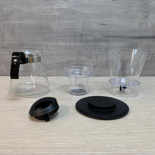 Holar - Coffee - Cold Brew Coffee Maker - PS-TDC01 Water Drip Coffee Maker - 2