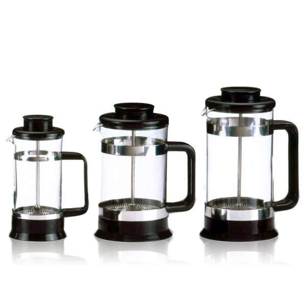 Holar - Coffee - PS-01 French Press Coffee Maker- 1