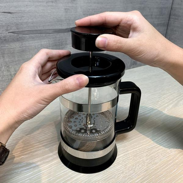 Holar - Coffee - PS-01 French Press Coffee Maker- 3