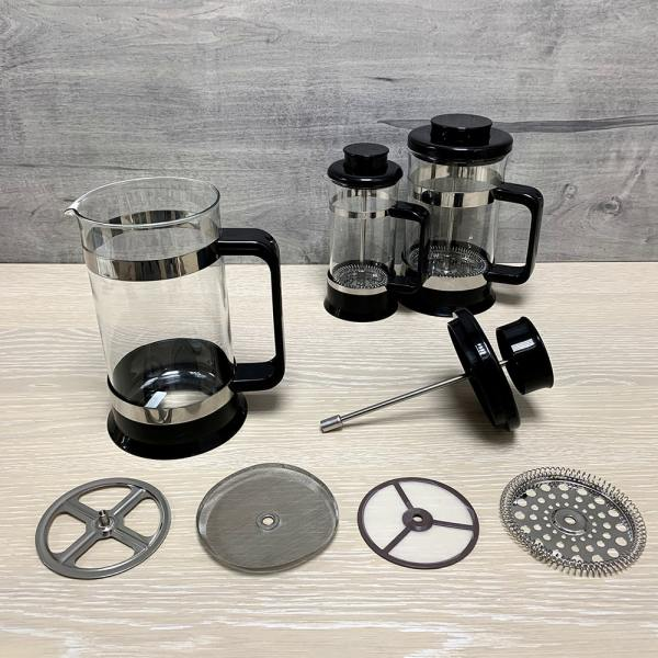Holar - Coffee - PS-01 French Press Coffee Maker- 5