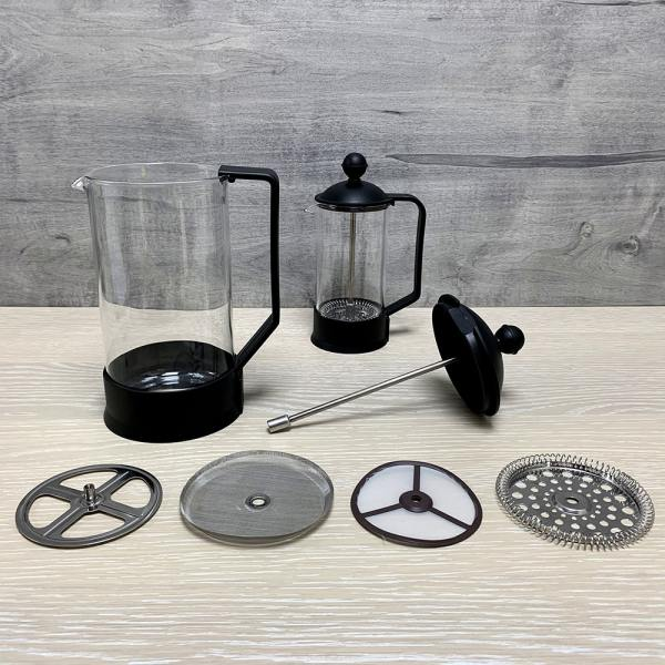 Holar - Coffee - PS-02 French Press Coffee Maker- 5