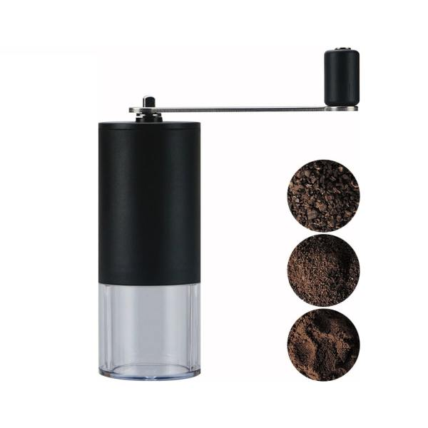 Holar - Coffee - Slim Series - PS-CM01 Portable Mini Manual Coffee Grinder - 1