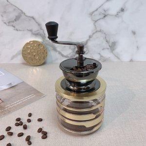CM-HK3 Canister Coffee Grinder