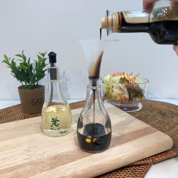 Holar HK-264 Oil and Vinegar Bottle -2