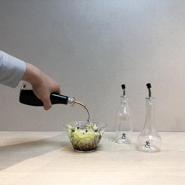 Holar HK-562 Irregular shaped oil and vinegar dispenser-3