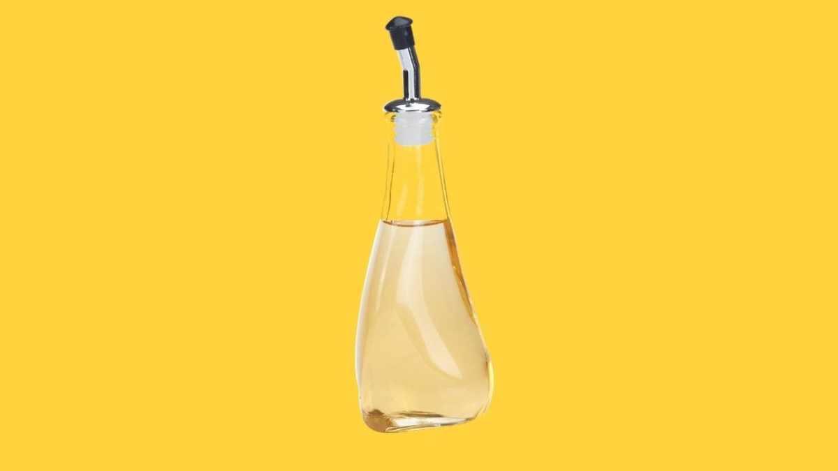 Holar HK-562 Irregular shaped oil vinegar dispenser-cover