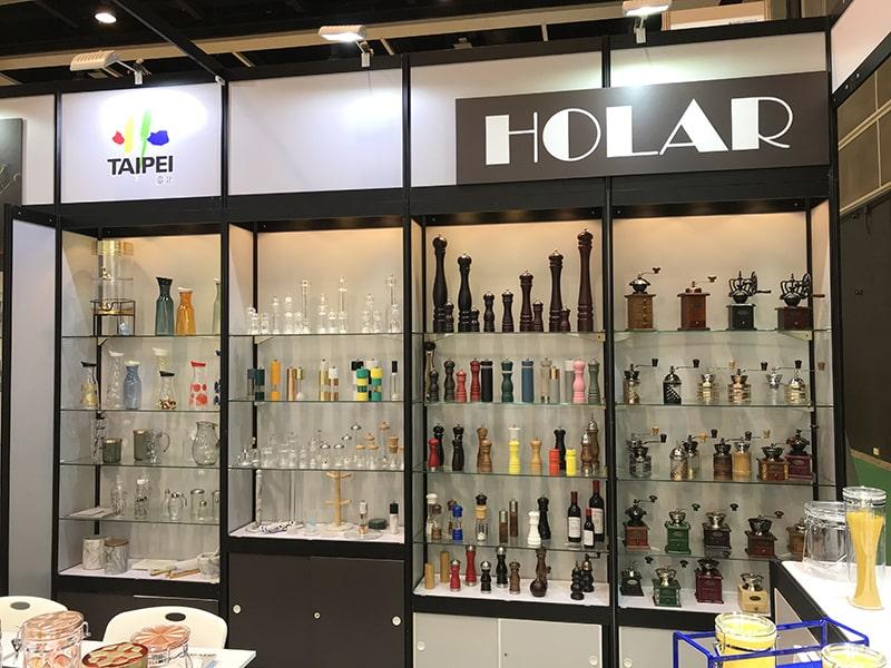 Holar Mega Show Part 1 2019 - 2