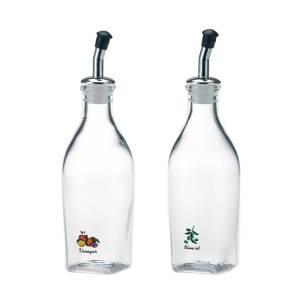 HK-525 Oil And Vinegar Dispenser Set